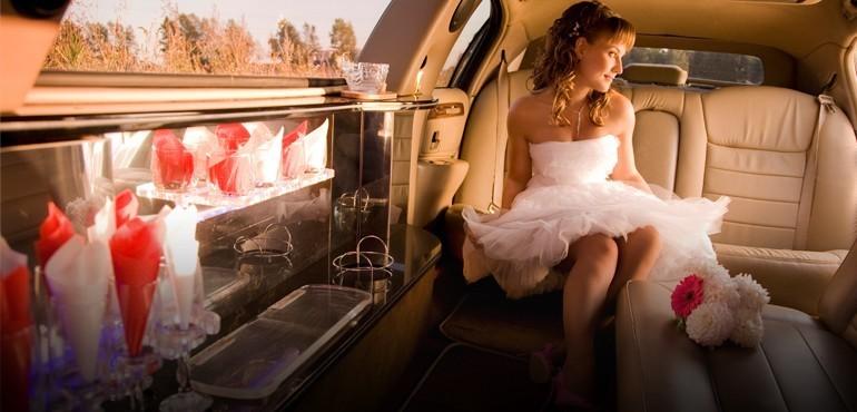 Транспорт для свадеб